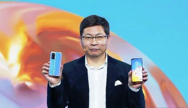 Huawei P40 Pro dengan Performa Mumpuni Untuk Gamers