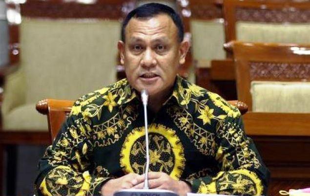 KPK Ajak Kepala Daerah Bersinergi Perkuat Cegah Korupsi