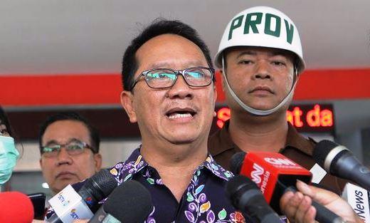 Dua Staf OJK Jadi Saksi Kasus Korupsi PT Asuransi Jiwasraya Jilid II