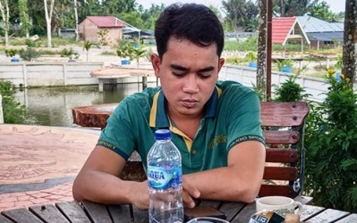 Kajati Riau Diminta Kawal Kasus Sekdaprov Riau