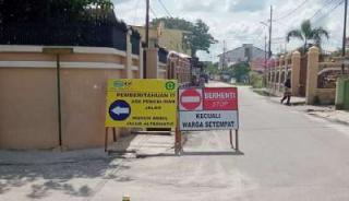 Dodi Sugiarto: Tidak Ada Kaitan Kecelakaan Dengan Proyek IPAL